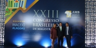 23º Congresso Brasileiro de Magistrados - 24 a 26/5