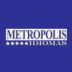 Metrópolis Curso De Idiomas