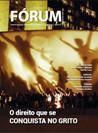 Revista Fórum – Edição 36