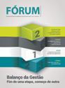 Revista Fórum – Edição 37