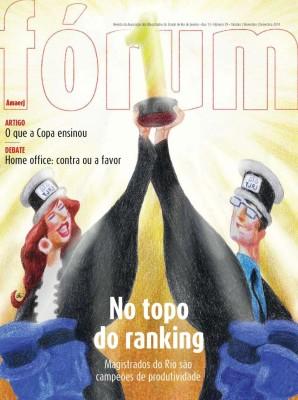 Revista Fórum – Edição 39