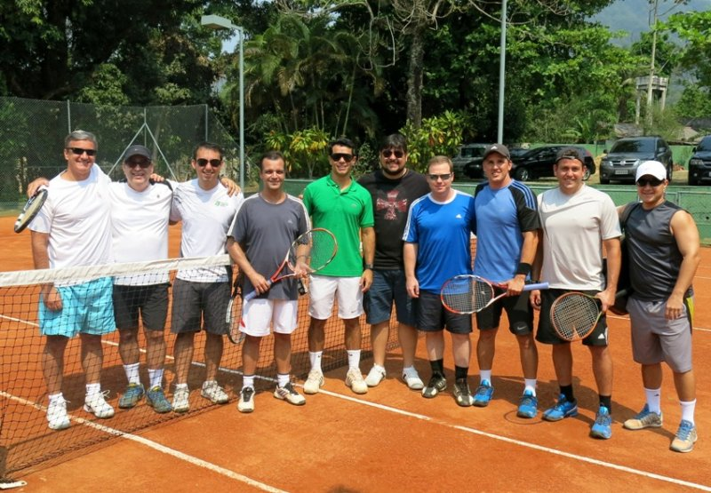 3º Amaerj Tennis Open