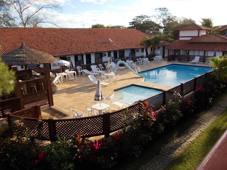 Sede Praiana da AMAERJ, em São Pedro da Aldeia, na Região dos Lagos