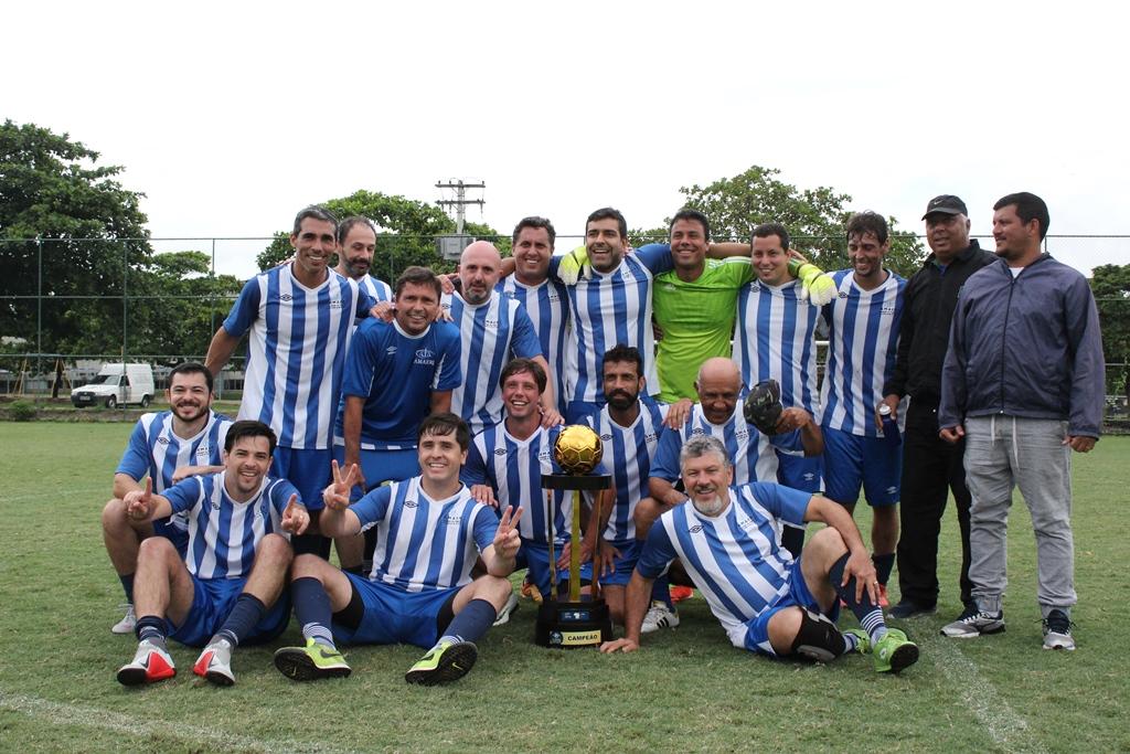 26º Campeonato Nacional de Futebol da AMB